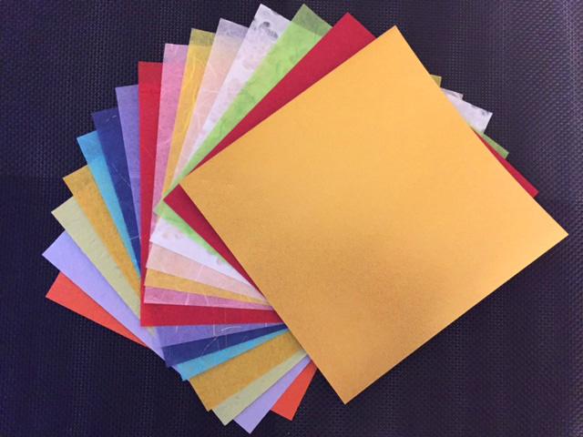 ハート 折り紙:折り紙 祝い鶴-polzine.net